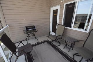 Photo 14: 320 240 Fairhaven Road in Winnipeg: Linden Woods Condominium for sale (1M)  : MLS®# 1811452