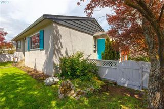 Photo 16: 2921 Gosworth Road in VICTORIA: Vi Oaklands Single Family Detached for sale (Victoria)  : MLS®# 391365