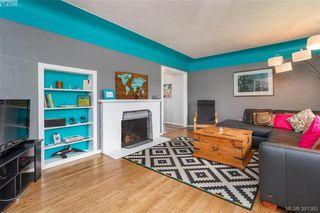 Photo 4: 2921 Gosworth Rd in VICTORIA: Vi Oaklands Single Family Detached for sale (Victoria)  : MLS®# 786626