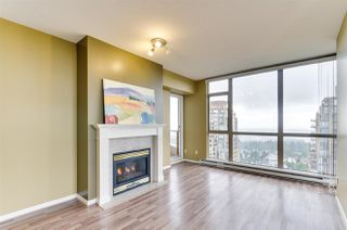 "Photo 3: 1901 6838 STATION HILL Drive in Burnaby: South Slope Condo for sale in ""BELGRAVIA"" (Burnaby South)  : MLS®# R2285193"