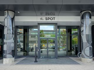 "Photo 2: 319 2888 CAMBIE Street in Vancouver: Mount Pleasant VW Condo for sale in ""THE SPOT"" (Vancouver West)  : MLS®# R2287319"