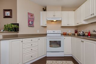 "Photo 4: 412 33728 KING Road in Abbotsford: Poplar Condo for sale in ""~College Park~"" : MLS®# R2288393"
