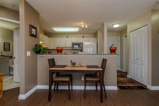 "Photo 6: 412 33728 KING Road in Abbotsford: Poplar Condo for sale in ""~College Park~"" : MLS®# R2288393"