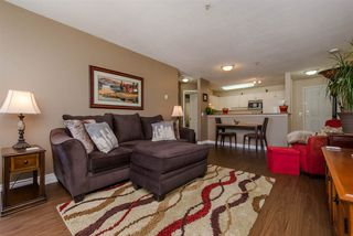 "Photo 10: 412 33728 KING Road in Abbotsford: Poplar Condo for sale in ""~College Park~"" : MLS®# R2288393"
