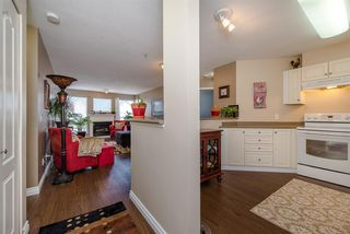 "Photo 2: 412 33728 KING Road in Abbotsford: Poplar Condo for sale in ""~College Park~"" : MLS®# R2288393"