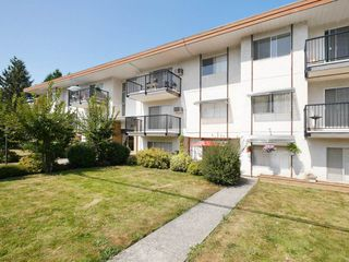 "Photo 2: 205 46165 GORE Avenue in Chilliwack: Chilliwack E Young-Yale Condo for sale in ""Charming Old Town Chilliwack"" : MLS®# R2289841"