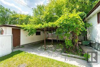 Photo 20: 1042 Garwood Avenue in Winnipeg: Residential for sale (1Bw)  : MLS®# 1820911