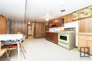 Photo 15: 1042 Garwood Avenue in Winnipeg: Residential for sale (1Bw)  : MLS®# 1820911