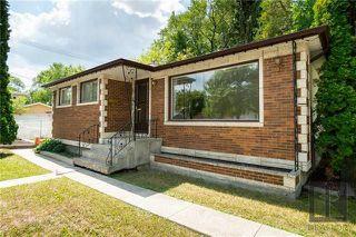 Photo 1: 1042 Garwood Avenue in Winnipeg: Residential for sale (1Bw)  : MLS®# 1820911