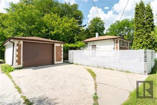 Photo 19: 1042 Garwood Avenue in Winnipeg: Residential for sale (1Bw)  : MLS®# 1820911