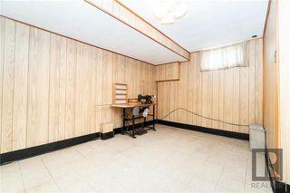 Photo 13: 1042 Garwood Avenue in Winnipeg: Residential for sale (1Bw)  : MLS®# 1820911