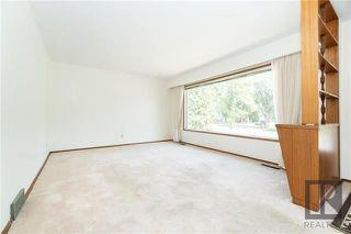 Photo 6: 1042 Garwood Avenue in Winnipeg: Residential for sale (1Bw)  : MLS®# 1820911
