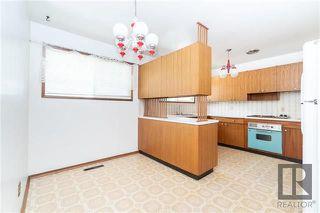 Photo 5: 1042 Garwood Avenue in Winnipeg: Residential for sale (1Bw)  : MLS®# 1820911