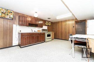 Photo 14: 1042 Garwood Avenue in Winnipeg: Residential for sale (1Bw)  : MLS®# 1820911