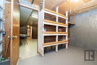 Photo 18: 1042 Garwood Avenue in Winnipeg: Residential for sale (1Bw)  : MLS®# 1820911