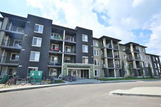 Main Photo: 309 111 WATT Common in Edmonton: Zone 53 Condo for sale : MLS®# E4123598