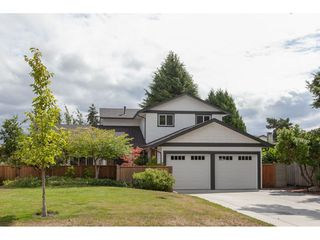 Photo 1: 2124 153A Street in Surrey: King George Corridor House for sale (South Surrey White Rock)  : MLS®# R2295092