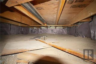 Photo 18: 300 Linden Avenue in Winnipeg: East Kildonan Residential for sale (3D)  : MLS®# 1822592