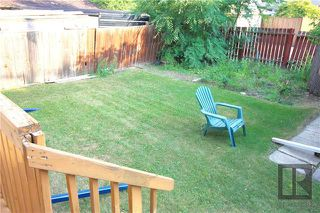 Photo 12: 300 Linden Avenue in Winnipeg: East Kildonan Residential for sale (3D)  : MLS®# 1822592