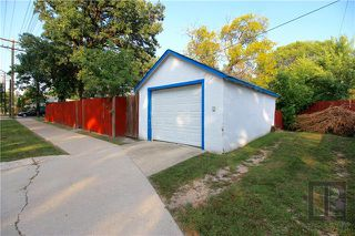 Photo 16: 300 Linden Avenue in Winnipeg: East Kildonan Residential for sale (3D)  : MLS®# 1822592