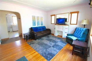 Photo 2: 300 Linden Avenue in Winnipeg: East Kildonan Residential for sale (3D)  : MLS®# 1822592