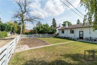 Photo 19: 11 Portland Avenue in Winnipeg: Residential for sale (2D)  : MLS®# 1823582