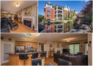 Main Photo: 303 9819 96A Street in Edmonton: Zone 18 Condo for sale : MLS®# E4127549