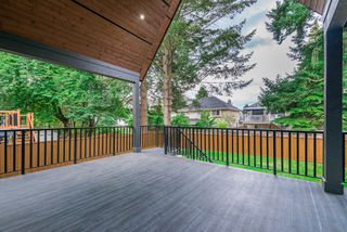 Photo 84: 813 COTTONWOOD Avenue in Coquitlam: Coquitlam West House for sale : MLS®# R2301793