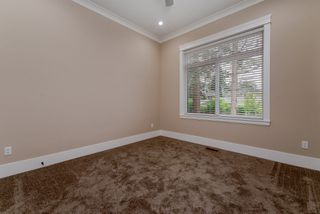 Photo 46: 813 COTTONWOOD Avenue in Coquitlam: Coquitlam West House for sale : MLS®# R2301793