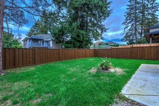 Photo 21: 813 COTTONWOOD Avenue in Coquitlam: Coquitlam West House for sale : MLS®# R2301793