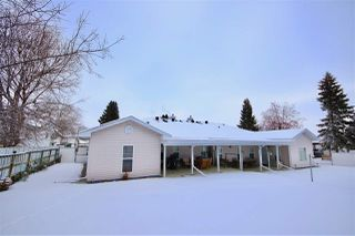 Photo 29: 4302 53 Street: Wetaskiwin House Half Duplex for sale : MLS®# E4130463