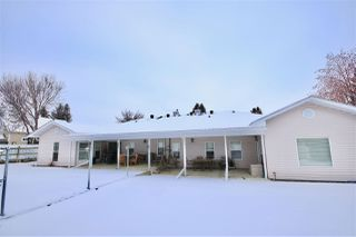 Photo 28: 4302 53 Street: Wetaskiwin House Half Duplex for sale : MLS®# E4130463