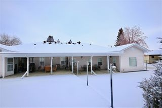 Photo 30: 4302 53 Street: Wetaskiwin House Half Duplex for sale : MLS®# E4130463