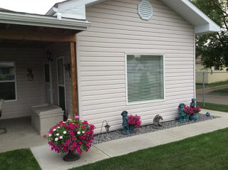 Photo 26: 4302 53 Street: Wetaskiwin House Half Duplex for sale : MLS®# E4130463