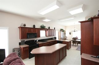 Photo 2: 4302 53 Street: Wetaskiwin House Half Duplex for sale : MLS®# E4130463