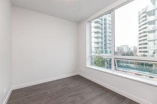 "Photo 5: 605 5599 COONEY Road in Richmond: Brighouse Condo for sale in ""THE GRAND Living"" : MLS®# R2311775"