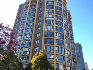 "Photo 1: 601 488 HELMCKEN Street in Vancouver: Yaletown Condo for sale in ""Robinson Tower"" (Vancouver West)  : MLS®# R2312359"