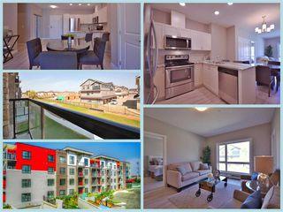 Main Photo: 216 12804 140 Avenue in Edmonton: Zone 27 Condo for sale : MLS®# E4132792