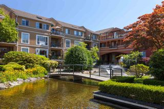 "Main Photo: 110 6 RENAISSANCE Square in New Westminster: Quay Condo for sale in ""THE RIALTO"" : MLS®# R2321126"