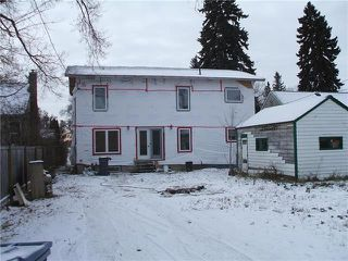 Photo 19: 181 Coniston Street in Winnipeg: Norwood Flats Residential for sale (2B)  : MLS®# 1829643