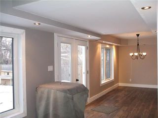 Photo 5: 181 Coniston Street in Winnipeg: Norwood Flats Residential for sale (2B)  : MLS®# 1829643