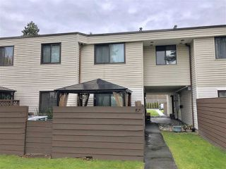 "Main Photo: 87 14135 104 Avenue in Surrey: Whalley Townhouse for sale in ""HAWTHORNE PARK"" (North Surrey)  : MLS®# R2326408"