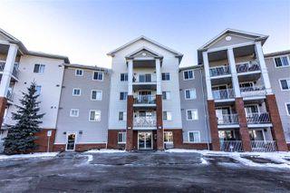 Main Photo:  in Edmonton: Zone 14 Condo for sale : MLS®# E4138593