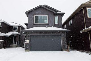 Main Photo: 1207 152 Avenue in Edmonton: Zone 35 House for sale : MLS®# E4139138