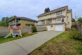 Photo 20: 1004 ROCHESTER Avenue in Coquitlam: Maillardville House 1/2 Duplex for sale : MLS®# R2330339