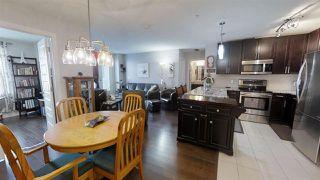 Photo 5: 514 5151 WINDERMERE Boulevard in Edmonton: Zone 56 Condo for sale : MLS®# E4139995