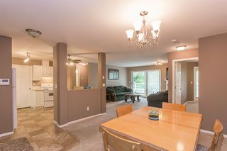"Photo 1: 448 2750 FAIRLANE Street in Abbotsford: Central Abbotsford Condo for sale in ""The Fairlane"" : MLS®# R2331777"