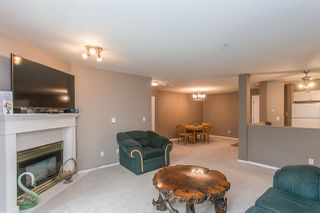 "Photo 8: 448 2750 FAIRLANE Street in Abbotsford: Central Abbotsford Condo for sale in ""The Fairlane"" : MLS®# R2331777"