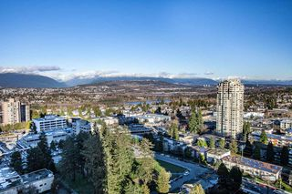 "Main Photo: 2905 4900 LENNOX Lane in Burnaby: Metrotown Condo for sale in ""THE PARK"" (Burnaby South)  : MLS®# R2332285"