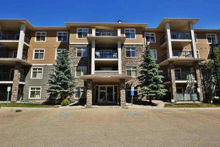 Main Photo: 312 11615 ELLERSLIE Road in Edmonton: Zone 55 Condo for sale : MLS®# E4140370